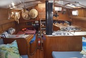 33 ft. Freedom Yachts 33 Cat Ketch Ketch Boat Rental Washington DC Image 11