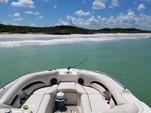 24 ft. Hurricane Boats SD 2400 Deck Boat Boat Rental Tampa Image 12