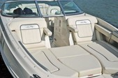 26 ft. Sea Ray Boats 260 Sundeck Bow Rider Boat Rental Miami Image 3
