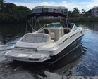 26 ft. Sea Ray Boats 260 Sundeck Bow Rider Boat Rental Miami Image 1