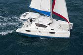 38 ft. SUNSAIL 384 Robertson and Caine Catamaran Catamaran Boat Rental Miami Image 1