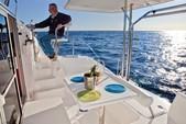 38 ft. SUNSAIL 384 Robertson and Caine Catamaran Catamaran Boat Rental Miami Image 2