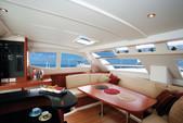 38 ft. SUNSAIL 384 Robertson and Caine Catamaran Catamaran Boat Rental Miami Image 6