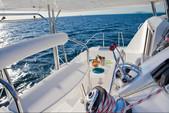 38 ft. SUNSAIL 384 Robertson and Caine Catamaran Catamaran Boat Rental Miami Image 8
