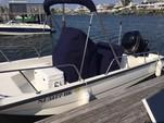 17 ft. Boston Whaler 170 Super Sport w/90ELPT 4-S Cruiser Boat Rental Rest of Northeast Image 3