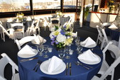 84 ft. Other dinner Commercial Boat Rental New York Image 5