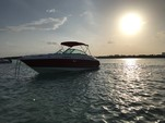 27 ft. Monterey Boats 268 SS Bow Rider Boat Rental Miami Image 3