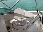 27 ft. Monterey Boats 268 SS Bow Rider Boat Rental Miami Image 4