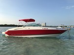 27 ft. Monterey Boats 268 SS Bow Rider Boat Rental Miami Image 11