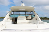 55 ft. Sea Ray Boats 540 Sundancer Motor Yacht Boat Rental Miami Image 1