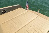 40 ft. VanDutch 40 Cruiser Boat Rental Los Angeles Image 15