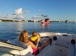 24 ft. Hurricane Boats SD 2400 Deck Boat Boat Rental Tampa Image 30