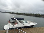 33 ft. Chris Craft 328 Express Cruiser Cruiser Boat Rental Miami Image 10