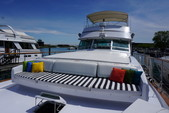 69 ft. Chris Craft 68 Roamer Motor Yacht Boat Rental Chicago Image 1