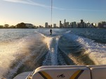 26 ft. Monterey Boats M5 Ski And Wakeboard Boat Rental Miami Image 23