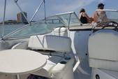 25 ft. Bayliner 2455 Ciera Sunbridge Cuddy Cabin Boat Rental West Palm Beach  Image 3