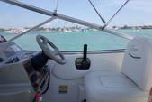 25 ft. Bayliner 2455 Ciera Sunbridge Cuddy Cabin Boat Rental West Palm Beach  Image 4