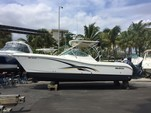 29 ft. World Cat Boats 290DC Dual Console w/2-250HP Catamaran Boat Rental Miami Image 3