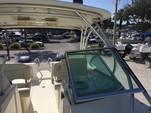 29 ft. World Cat Boats 290DC Dual Console w/2-250HP Catamaran Boat Rental Miami Image 5