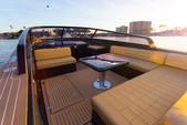 40 ft. VanDutch 40 Cruiser Boat Rental Los Angeles Image 4