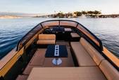 40 ft. VanDutch 40 Cruiser Boat Rental Los Angeles Image 13