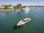40 ft. VanDutch 40 Cruiser Boat Rental Los Angeles Image 7