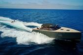 40 ft. VanDutch 40 Cruiser Boat Rental Los Angeles Image 5