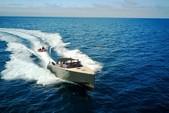 40 ft. VanDutch 40 Cruiser Boat Rental Los Angeles Image 6