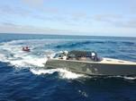 40 ft. VanDutch 40 Cruiser Boat Rental Los Angeles Image 22