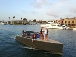 40 ft. VanDutch 40 Cruiser Boat Rental Los Angeles Image 26