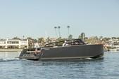 40 ft. VanDutch 40 Cruiser Boat Rental Los Angeles Image 2