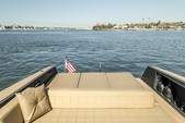 40 ft. VanDutch 40 Cruiser Boat Rental Los Angeles Image 33