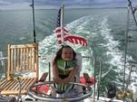 31 ft. Tiara Yachts 3100 Convertible Convertible Boat Rental The Keys Image 13