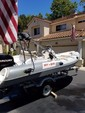 16 ft. Achilles Inflatable Craft SU 16 Sport Utility Skiff Boat Rental Rest of Southwest Image 3