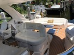 60 ft. Sea Ray Boats 60 Sundancer Cruiser Boat Rental Miami Image 8