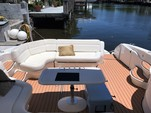 60 ft. Sea Ray Boats 60 Sundancer Cruiser Boat Rental Miami Image 3