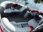 22 ft. Encore Bentley Bentley Encore 220 Cruise Cruiser Boat Rental Miami Image 2