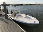 20 ft. Sportsman Boats Island Bay 20 w/F115XA Yamaha Center Console Boat Rental Jacksonville Image 2