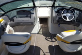 23 ft. Monterey Boats 224FS Ski And Wakeboard Boat Rental Atlanta Image 1