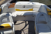 23 ft. Monterey Boats 224FS Ski And Wakeboard Boat Rental Atlanta Image 5