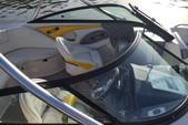 23 ft. Monterey Boats 224FS Ski And Wakeboard Boat Rental Atlanta Image 7