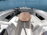 29 ft. Regal Boats 2700 Bow Rider Boat Rental Miami Image 3