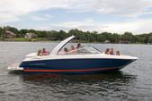 29 ft. Regal Boats 2700 Bow Rider Boat Rental Miami Image 10