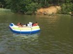 44 ft. Regal Boats Commodore 4260 Cruiser Boat Rental Washington DC Image 2