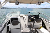 24 ft. Yamaha 242 Limited S Jet Boat Boat Rental Miami Image 8