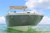24 ft. Yamaha 242 Limited S Jet Boat Boat Rental Miami Image 7