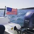 16 ft. Campion Marine 492 Explorer Center Console Center Console Boat Rental Boston Image 3