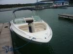 21 ft. Sea Ray Boats 210 Bow Rider Bow Rider Boat Rental Austin Image 2