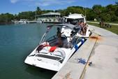 19 ft. Yamaha AR 190 Bow Rider Boat Rental Orlando-Lakeland Image 9