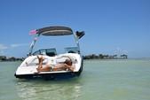 19 ft. Yamaha AR 190 Bow Rider Boat Rental Orlando-Lakeland Image 12
